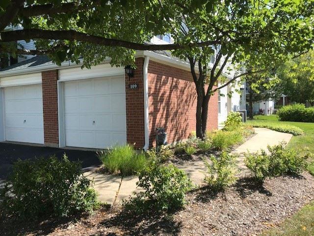109 Meadowbrook Lane #44A, Lake Bluff, IL 60044 - #: 10581634