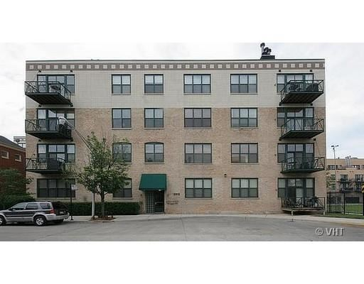 2512 N BOSWORTH Avenue #202, Chicago, IL 60614 - #: 10625634