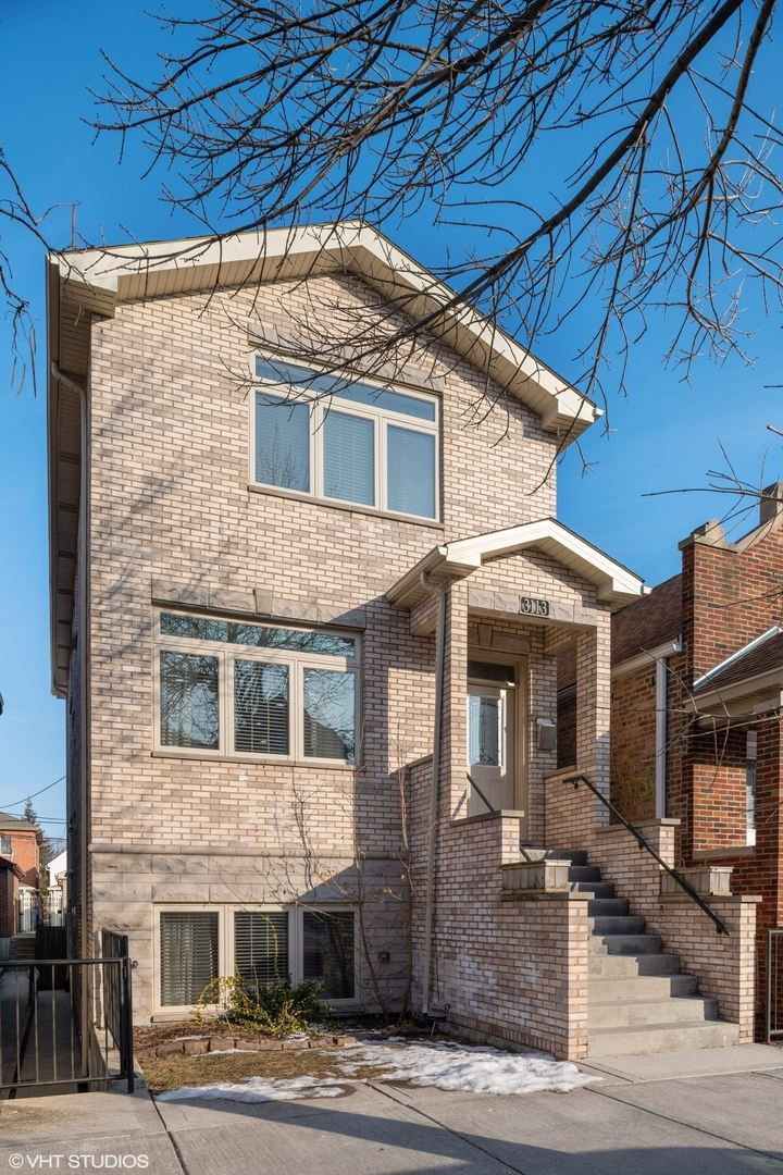 3113 S MAY Street, Chicago, IL 60608 - #: 10666634