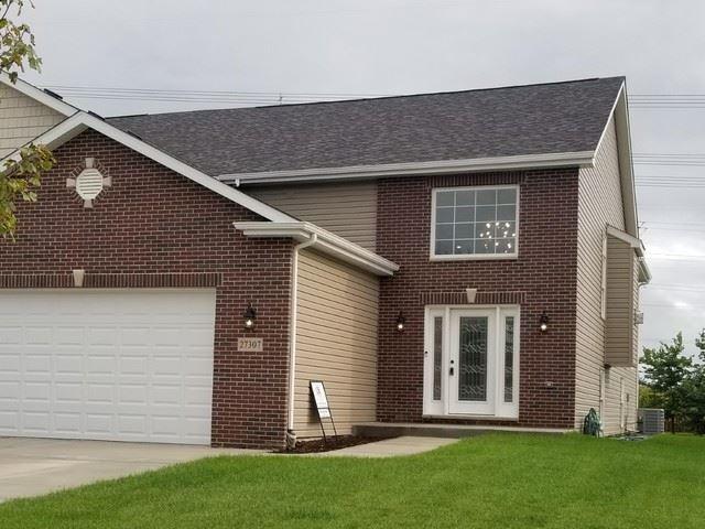 27307 Deer Hollow Lane, Channahon, IL 60410 - #: 10757634