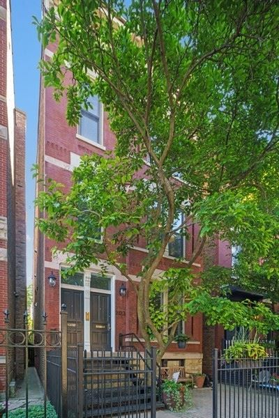 2123 N KENMORE Avenue #2, Chicago, IL 60614 - #: 10796634