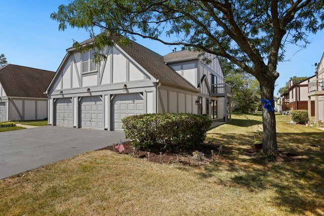 7414 Canterbury Place #2-6, Downers Grove, IL 60516 - #: 11208634