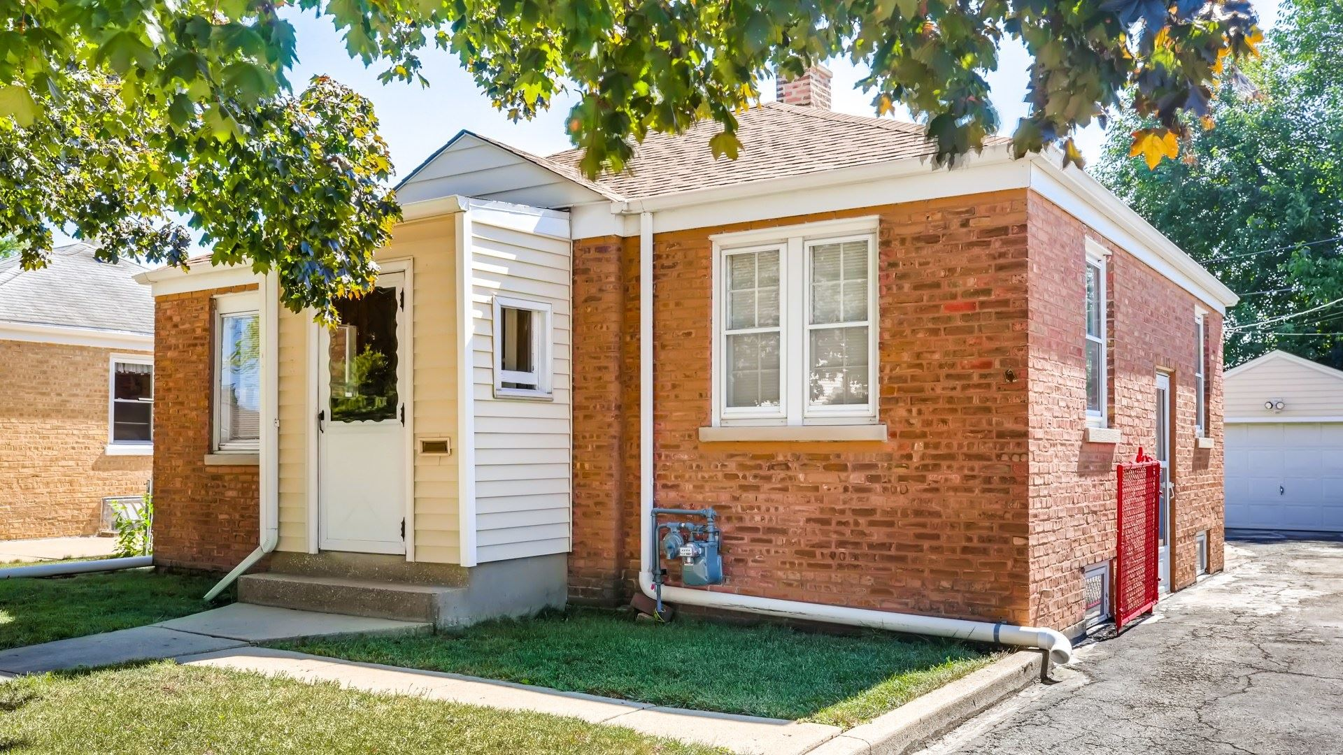 9645 Reeves Court, Franklin Park, IL 60131 - #: 11223634