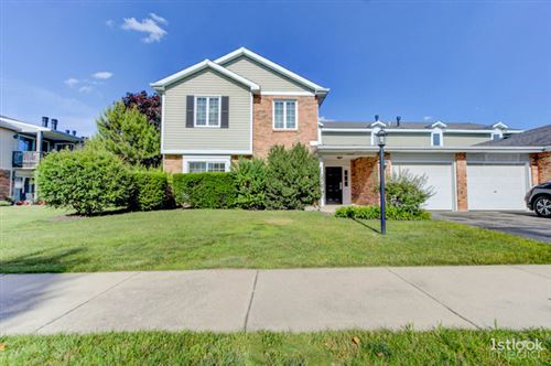 Photo of 7205 Willow Way Lane #A, Willowbrook, IL 60527 (MLS # 10762635)