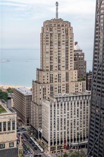 Photo of 159 E Walton Place #8G, Chicago, IL 60611 (MLS # 11246635)