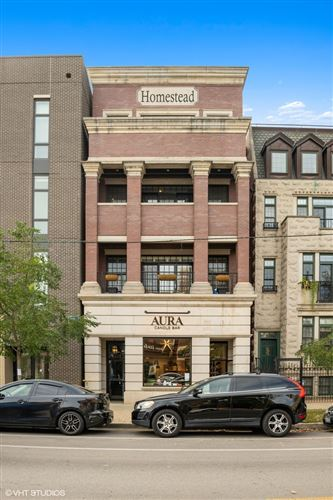 Photo of 3338 N Southport Avenue #1, Chicago, IL 60657 (MLS # 11251635)