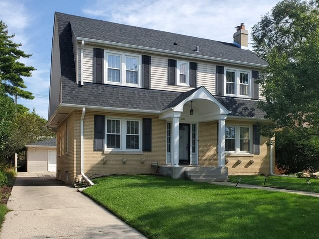 1401 Vine Avenue, Park Ridge, IL 60068 - #: 10553635