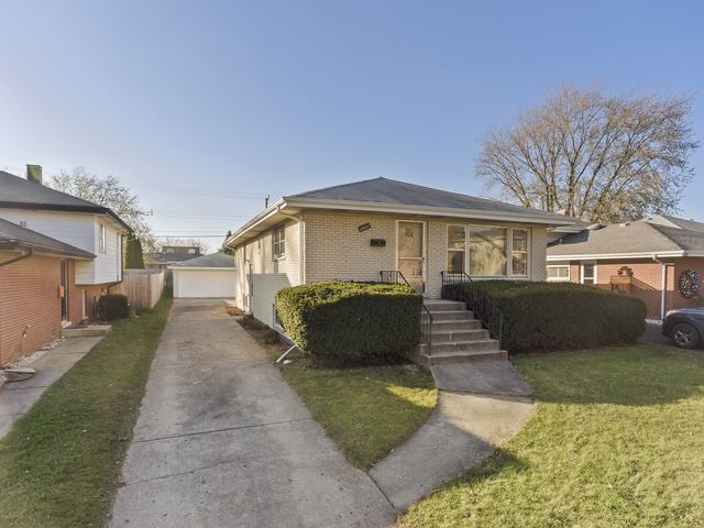 4606 Forest Avenue, Brookfield, IL 60513 - #: 10644635