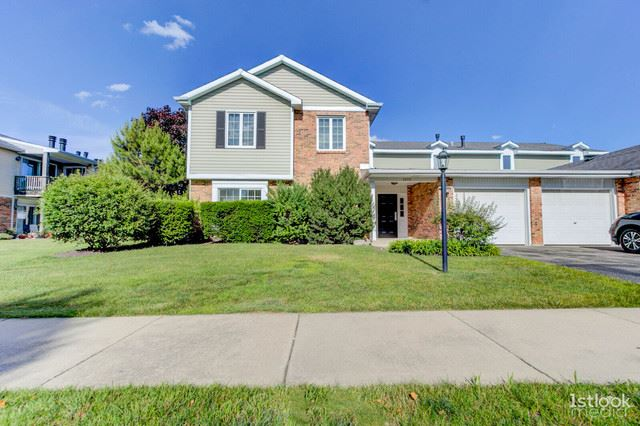 7205 Willow Way Lane #A, Willowbrook, IL 60527 - #: 10762635