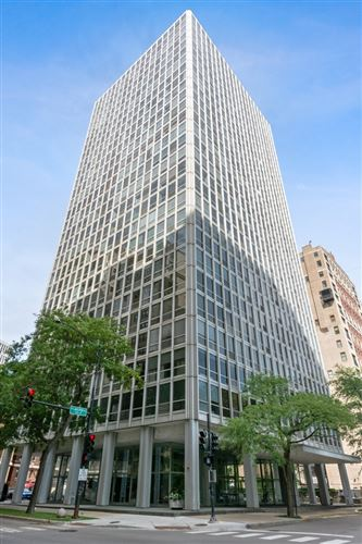 Photo of 2400 N Lakeview Avenue #915, Chicago, IL 60614 (MLS # 10862636)