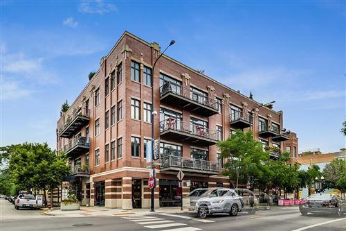 Photo of 800 W Cornelia Avenue #407, Chicago, IL 60657 (MLS # 11001636)