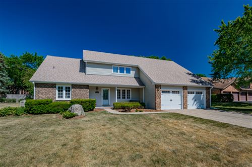 Photo of 1000 N West Street, Naperville, IL 60563 (MLS # 11127636)
