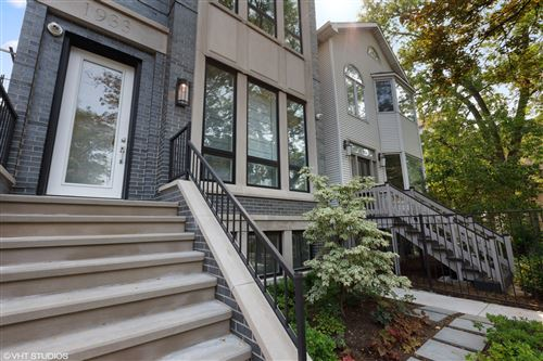 Photo of 1933 N Kenmore Avenue #1, Chicago, IL 60614 (MLS # 11233636)