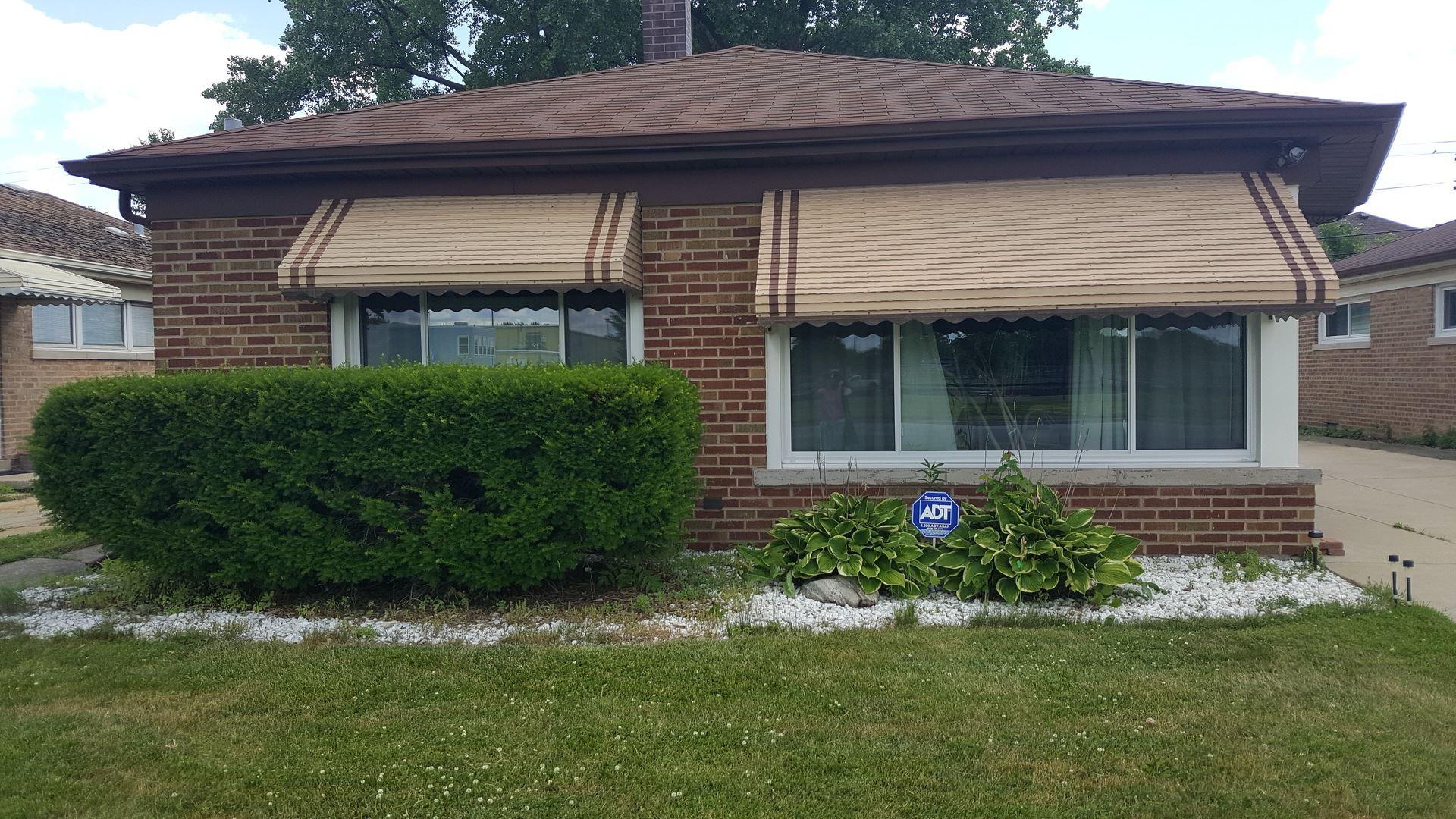15135 COTTAGE GROVE Avenue, Dolton, IL 60419 - #: 10780636