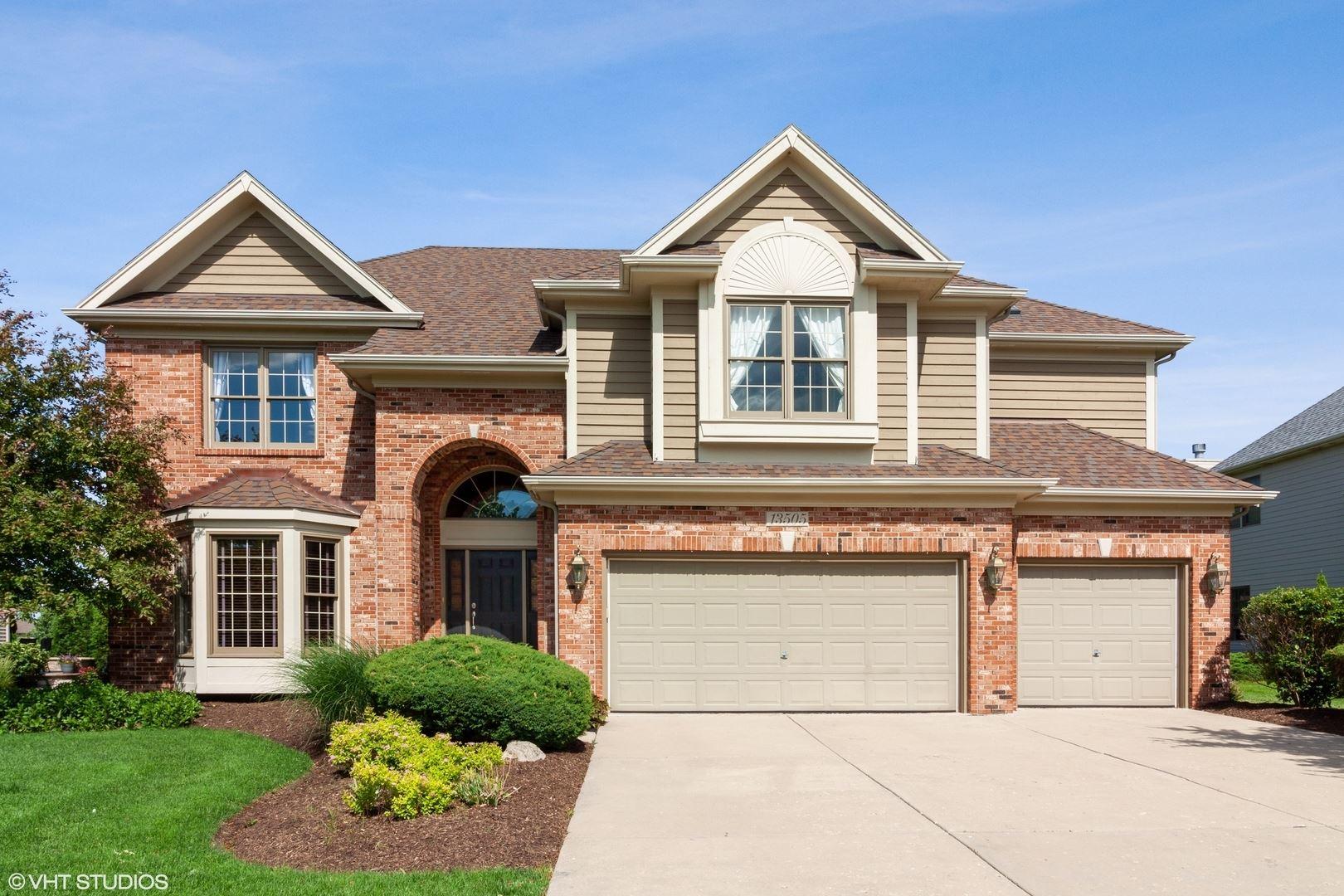Photo of 13505 Summergrove Drive, Plainfield, IL 60585 (MLS # 10913636)