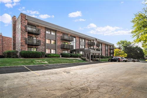 Photo of 1503 Woodbridge Road #2B, Joliet, IL 60436 (MLS # 11226637)