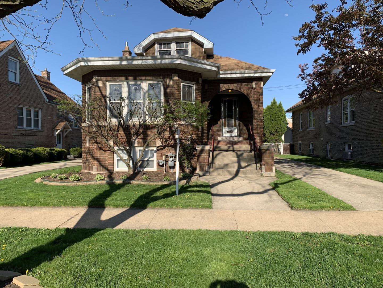 3825 Oak Park Avenue, Berwyn, IL 60402 - #: 10620637