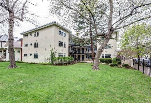 4258 N Greenview Avenue #3F, Chicago, IL 60613 - #: 10657637