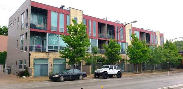 908 N Elston Avenue #103, Chicago, IL 60642 - #: 10756637