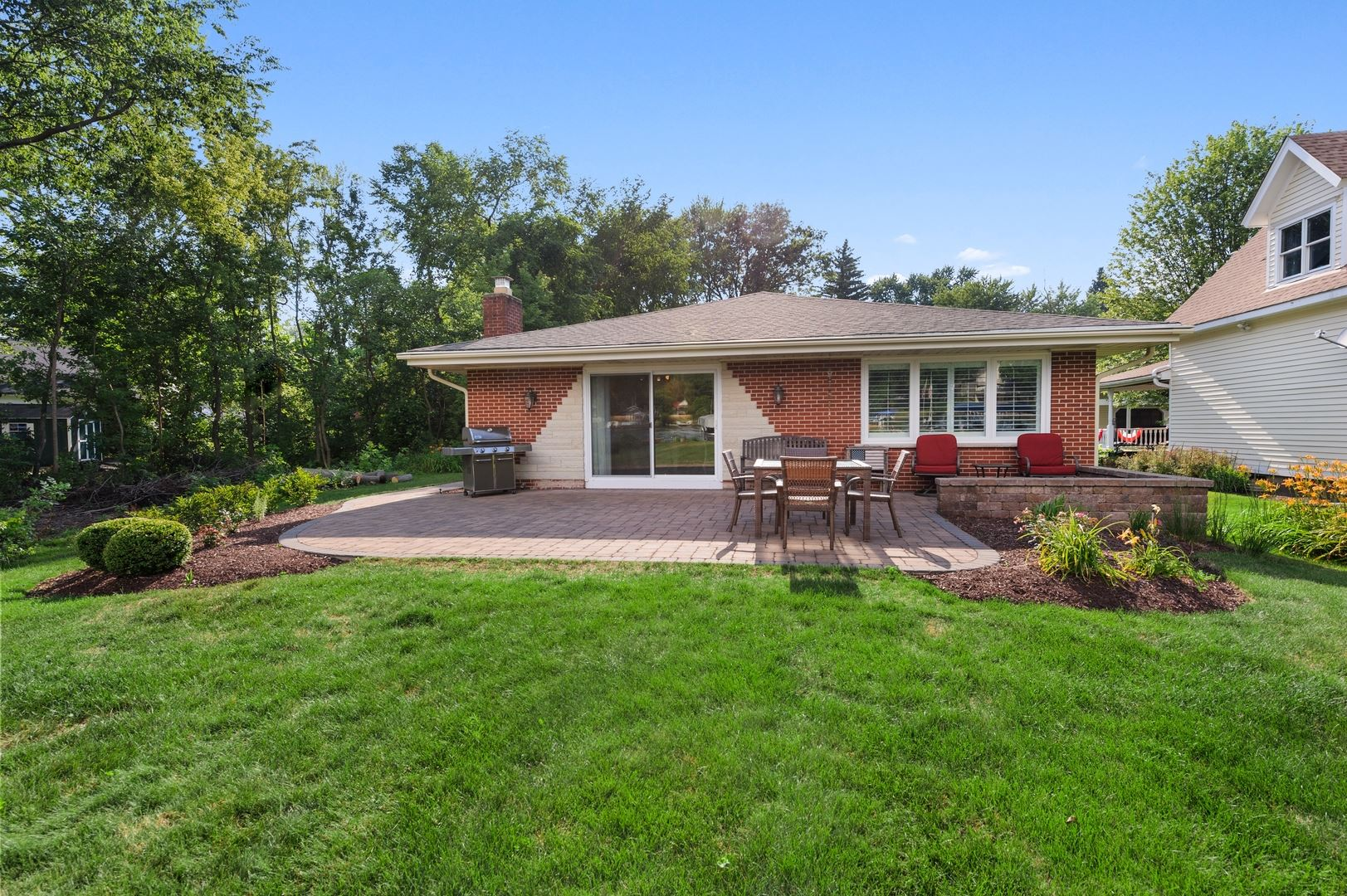 504 Country Club Drive, McHenry, IL 60050 - #: 10776637