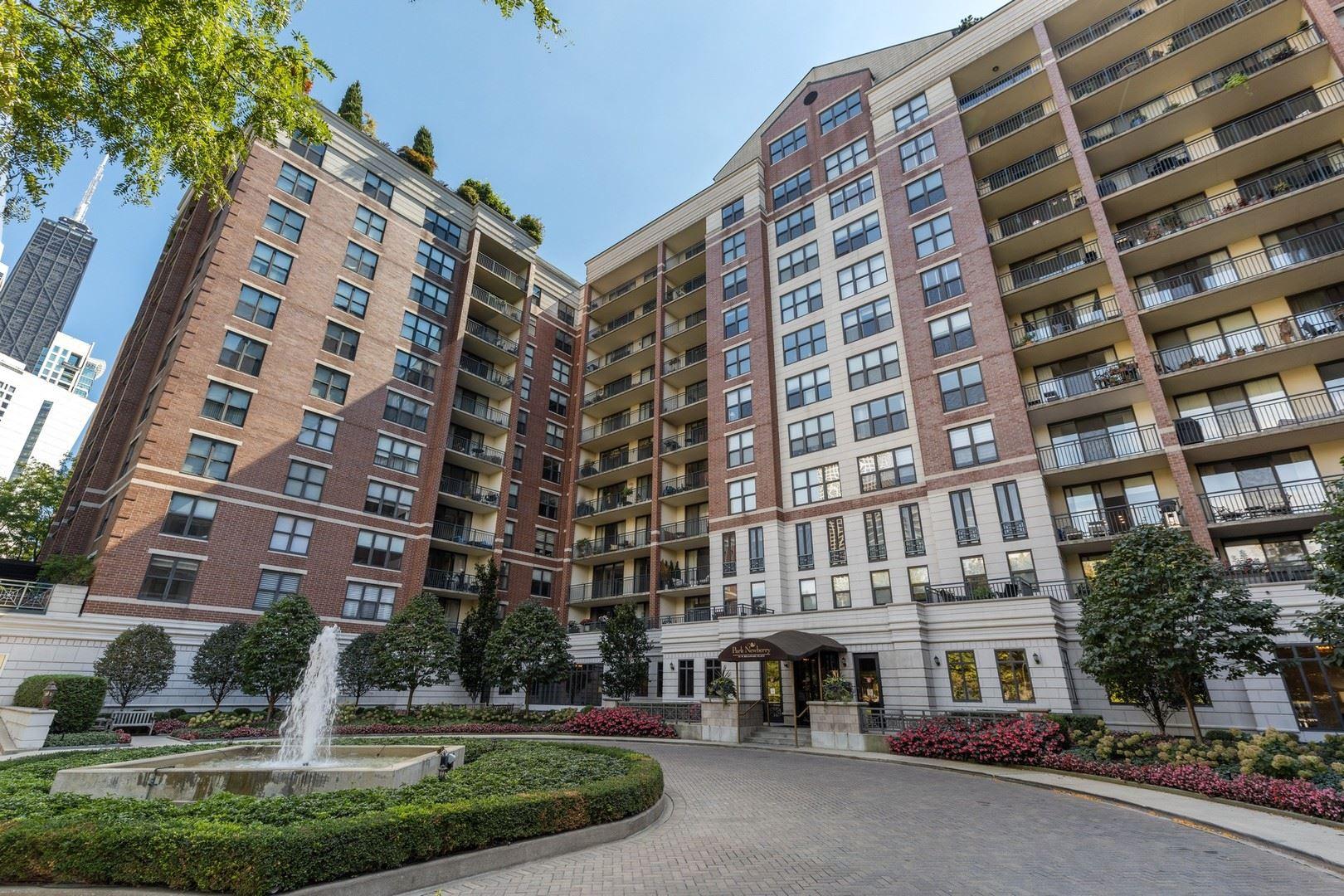 55 W Delaware Plaza #1109, Chicago, IL 60610 - #: 11225637