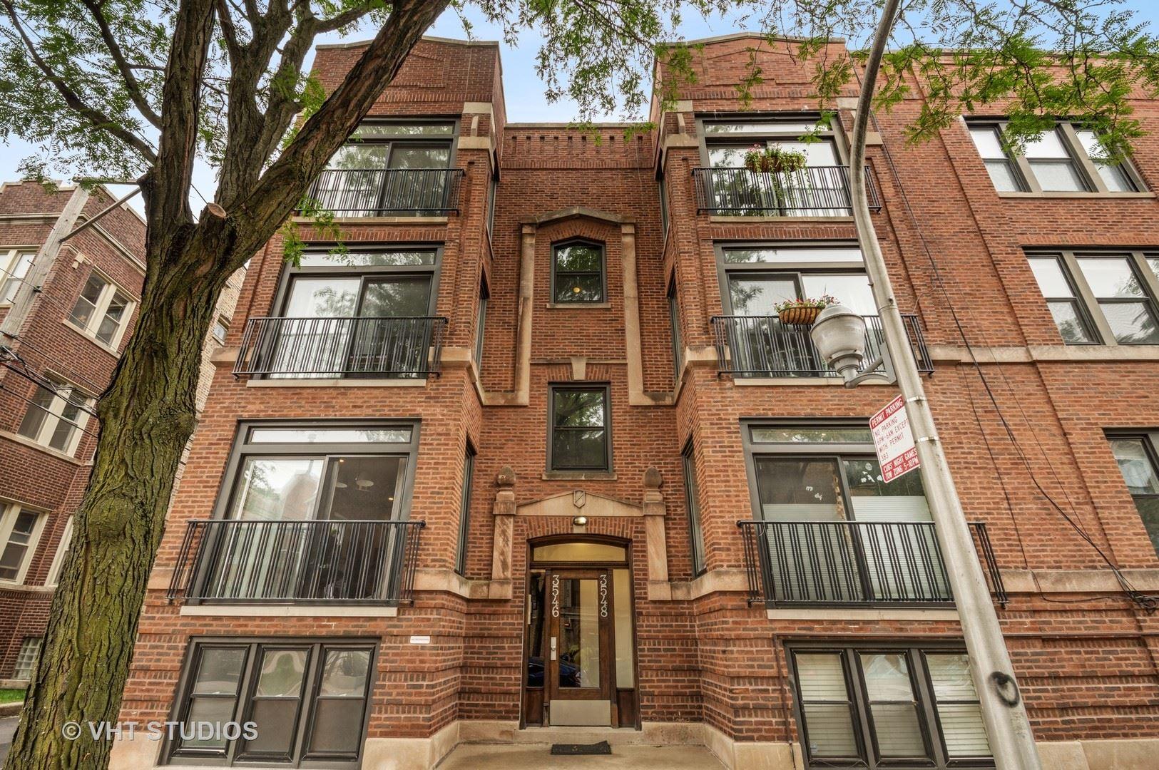 3548 N Janssen Avenue #2, Chicago, IL 60657 - #: 11233637