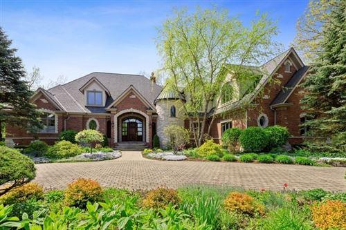 Photo of 548 Ridgemoor Drive, Willowbrook, IL 60527 (MLS # 10718638)