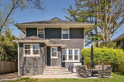 Tiny photo for 750 Grove Street, Glencoe, IL 60022 (MLS # 10930638)