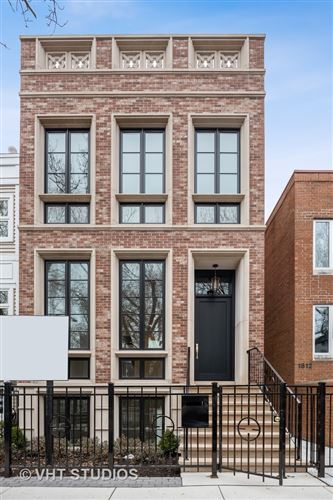 Photo of 1810 N Hudson Avenue, Chicago, IL 60614 (MLS # 11022638)