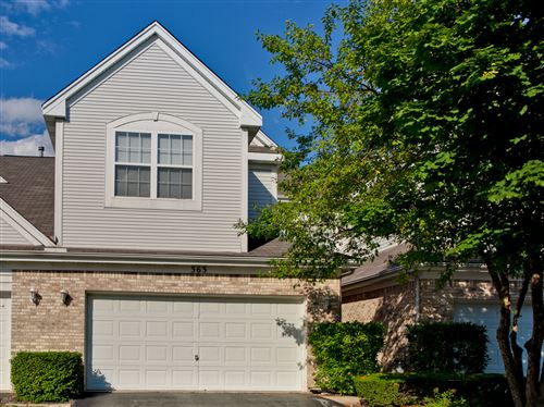 Photo of 363 Bay Drive #363, Itasca, IL 60143 (MLS # 11048638)