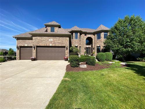 Photo of 111 Spencer Lane, Oswego, IL 60543 (MLS # 11170638)