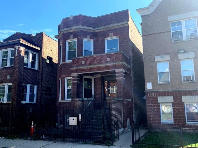 1425 E 69th Street, Chicago, IL 60637 - #: 10532638