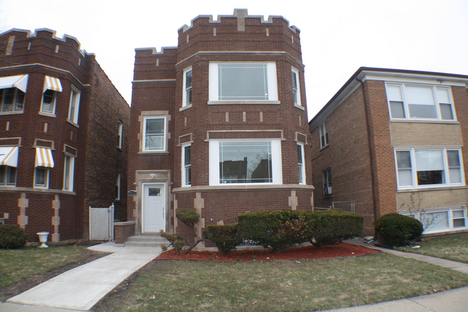 7810 S Honore Street, Chicago, IL 60620 - #: 10665638