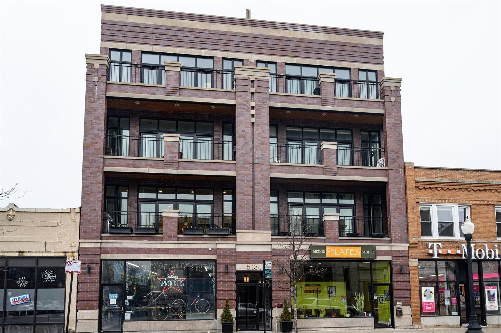 5434 N Clark Street #2S, Chicago, IL 60640 - #: 10693638