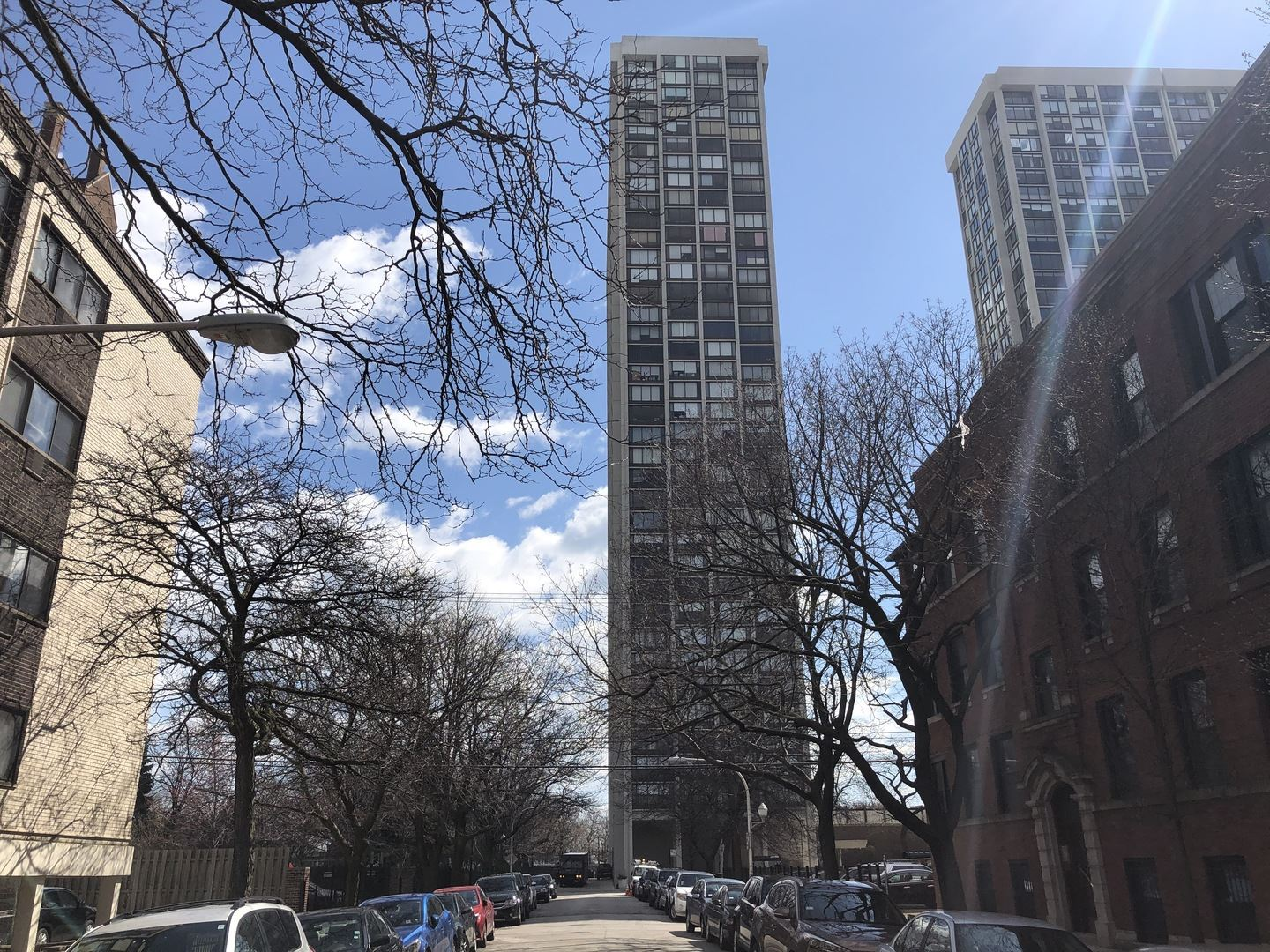5455 N SHERIDAN Road #808, Chicago, IL 60640 - #: 10720638