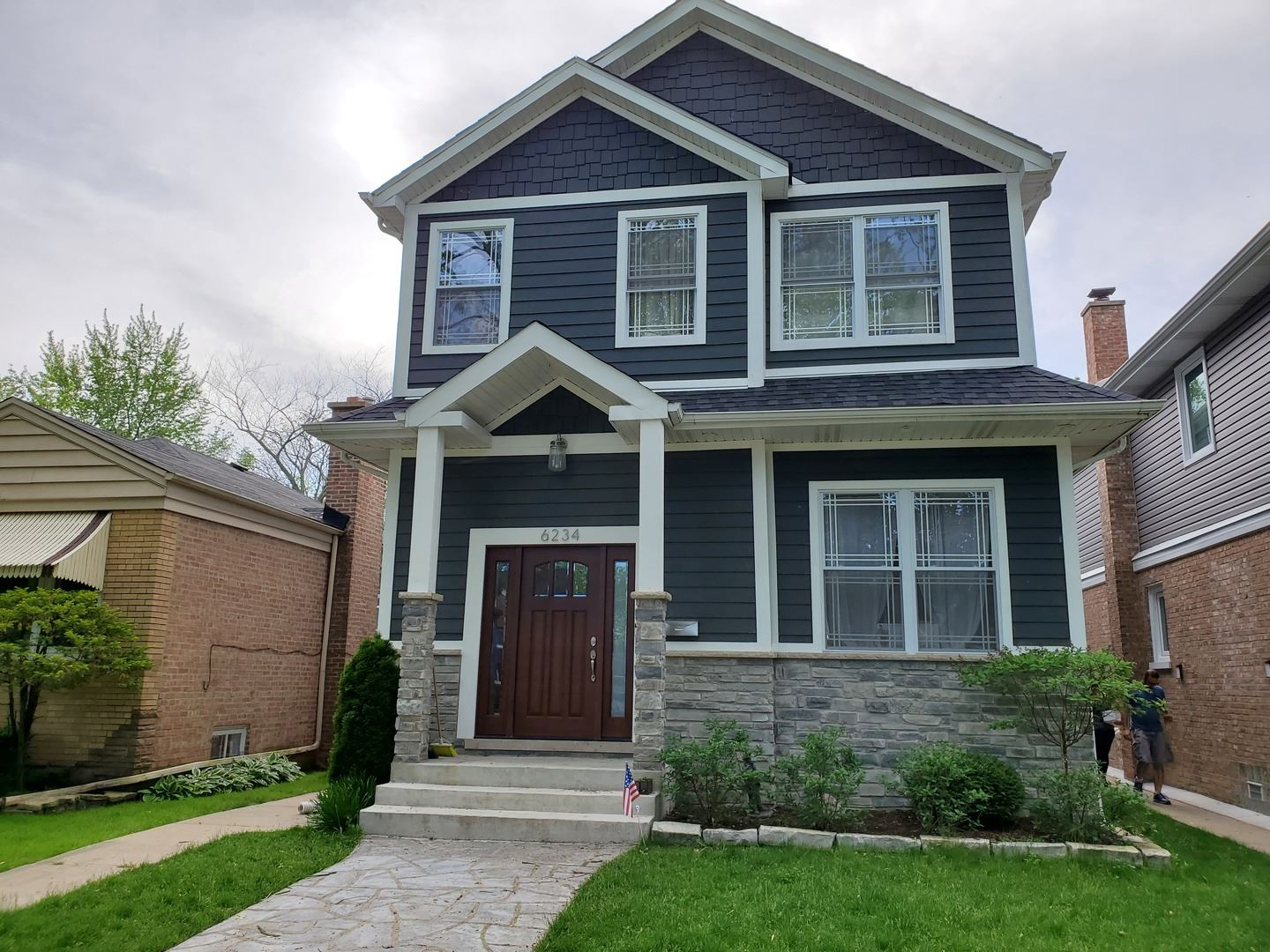 6234 N Lowell Avenue, Chicago, IL 60646 - #: 10725638