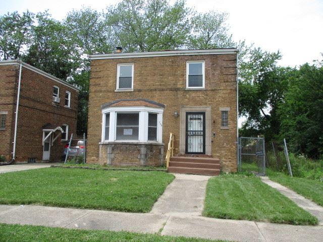 740 Grant Avenue, Chicago Heights, IL 60411 - #: 10768638