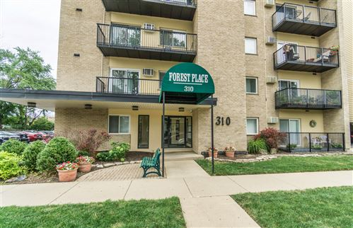 Photo of 310 lathrop Avenue #606, Forest Park, IL 60130 (MLS # 10803639)