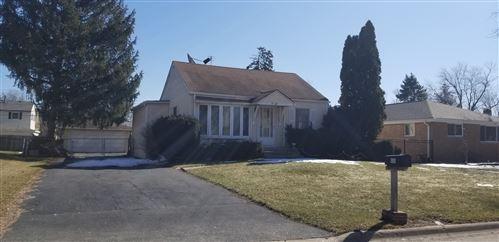 Photo of 485 N Van Auken Street, Elmhurst, IL 60126 (MLS # 11012639)