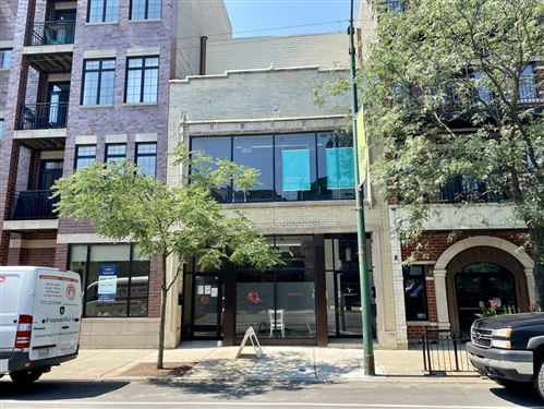 Photo of 2940 N Lincoln Avenue, Chicago, IL 60657 (MLS # 11231639)