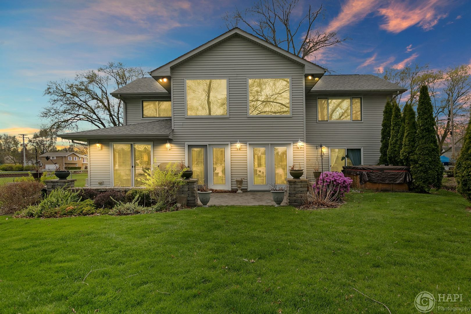 606 Bally Road, McHenry, IL 60050 - #: 10705639
