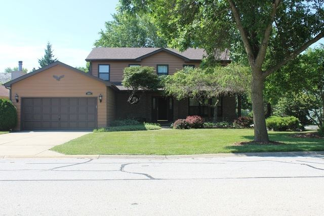 4339 Crabtree Court, Gurnee, IL 60031 - MLS#: 10786639