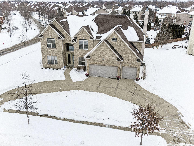 Photo of 26402 Silverleaf Drive, Plainfield, IL 60585 (MLS # 11000639)