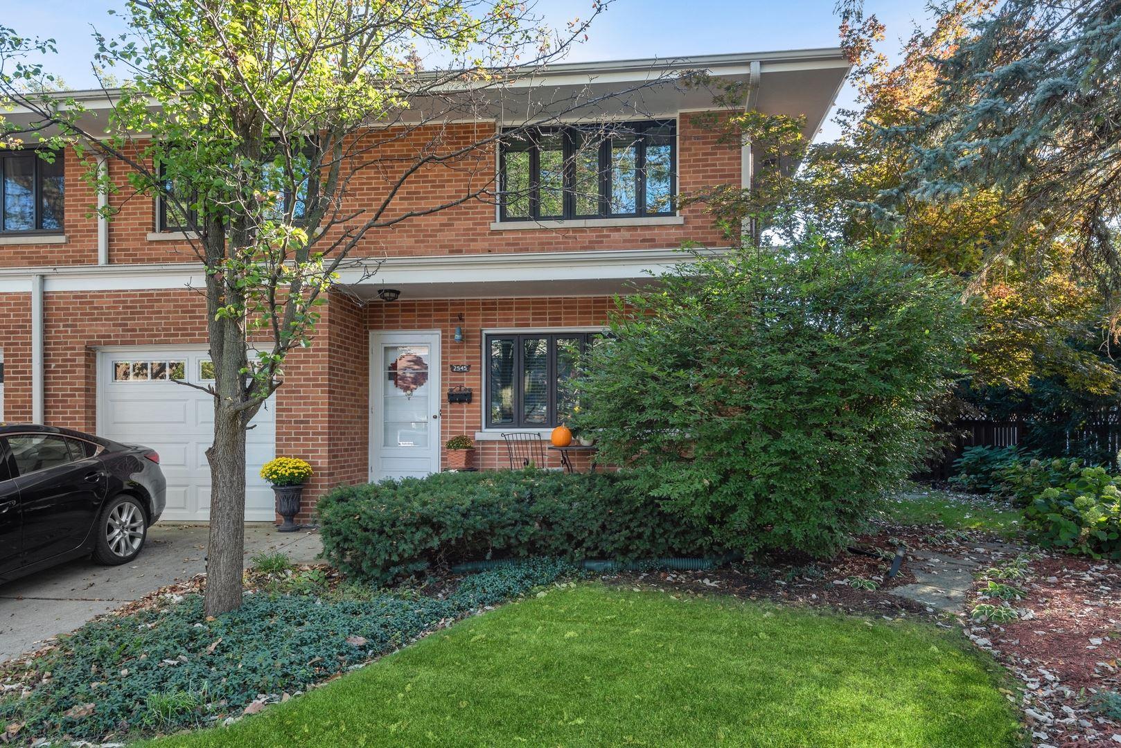 2545 Lawndale Avenue, Evanston, IL 60201 - #: 11253639