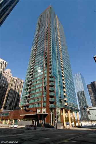 Photo of 505 N McClurg Court #2703, Chicago, IL 60611 (MLS # 10835640)