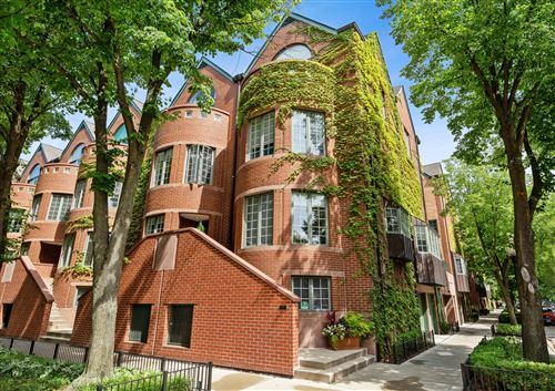 Photo of 1901 N HUDSON Avenue #1901, Chicago, IL 60614 (MLS # 10980640)