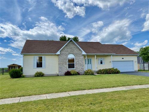 Photo of 535 Feather Lane, Leland, IL 60531 (MLS # 11132640)