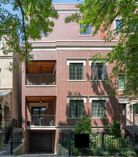Photo of 660 W Melrose Street #2, Chicago, IL 60657 (MLS # 11239640)