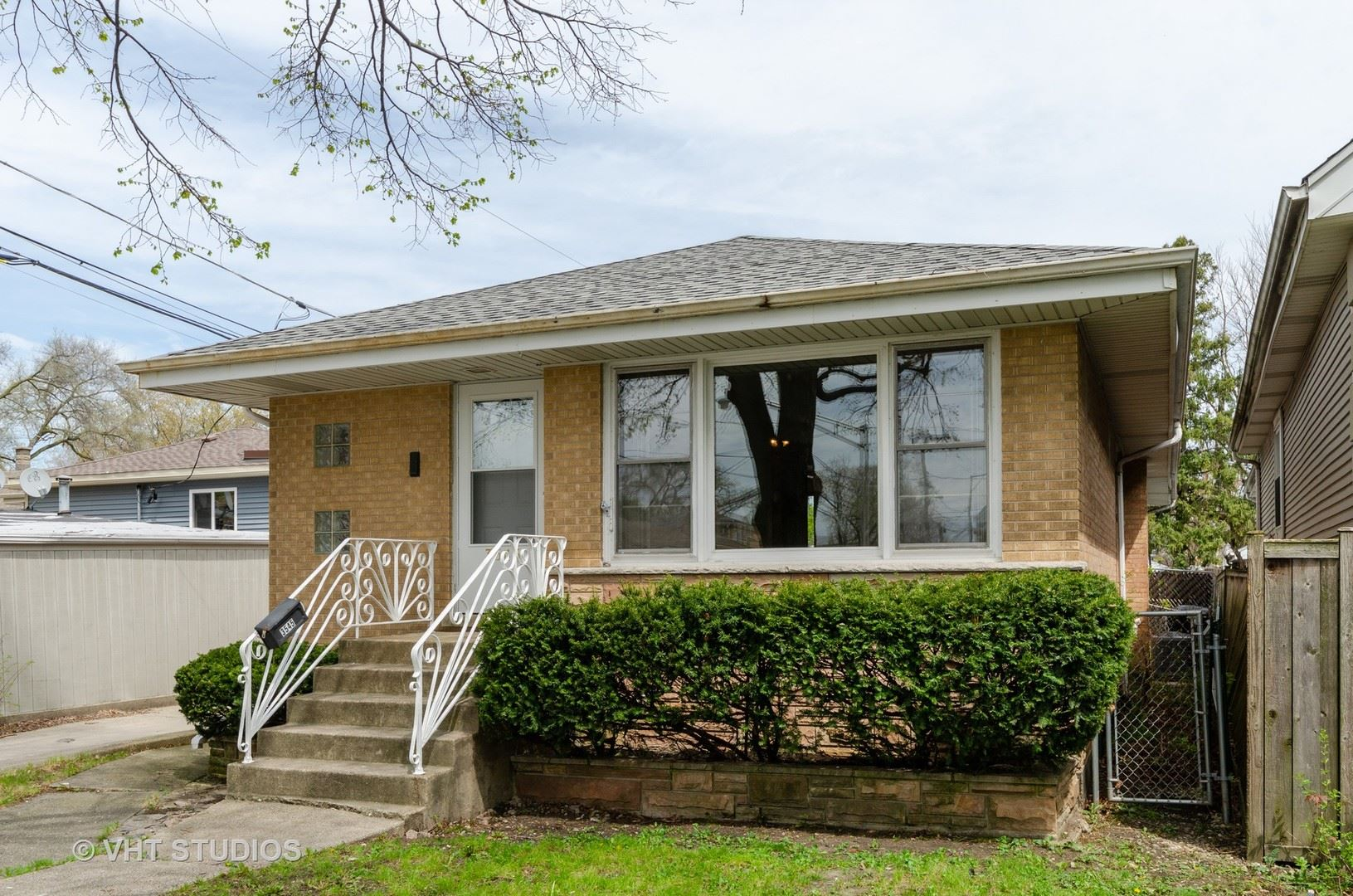3545 N Odell Avenue, Chicago, IL 60634 - #: 10701640