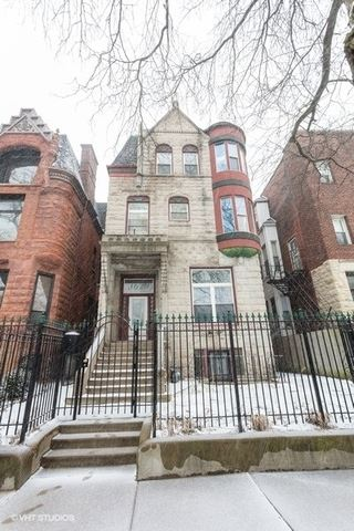 3629 S King Drive, Chicago, IL 60653 - #: 10703640